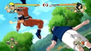 Dicas Naruto Ultimate Ninja Storm PS3