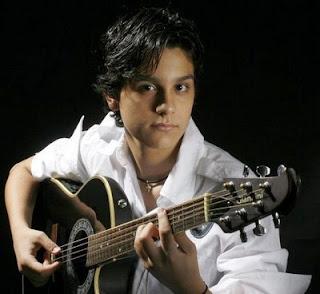Paródia Luan Santana - Meteoro