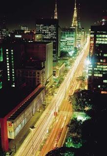 10 é o novo prefixo de celular para São Paulo
