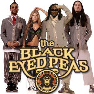 Black Eyed Peas no Brasil em Outubro 2010