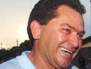 Governador Pedro Paulo Dias é preso