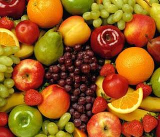 Farinha de fruta para emagrecer