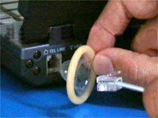 Como evitar golpes pela internet