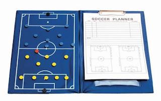 Futebol Manager - Seja treinador do seu time