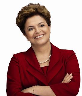Entrevista Dilma no Jornal Nacional