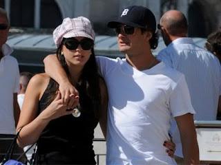 Alexandre Pato e Debora Lyra terminam namoro