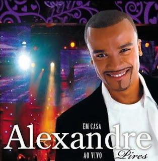 Agenda Alexandre Pires Novembro 2010