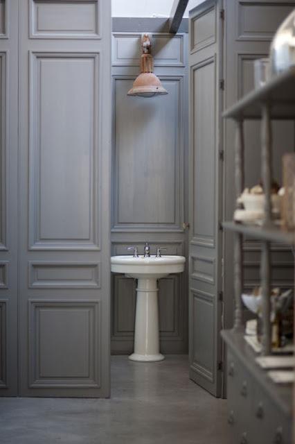 The canadian scout - Design sponge bathrooms ...