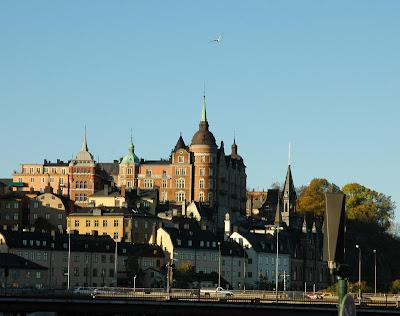 gynmottagning stockholm drop in