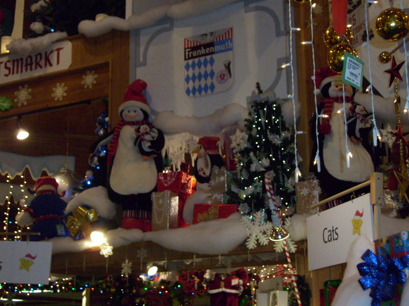 want more information about bronners christmas wonderland visit the website of the worlds largest christmas store