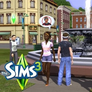 29vf3b5 The Sims 3 v1.0.84 EU iPhone iPod Touch