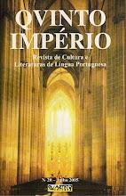 Revista Quinto Império Nº 20