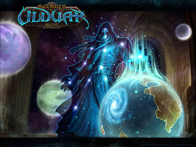 world of warcraft wallpaper hunter. Wow Wotlk 3.1.0 Secret of