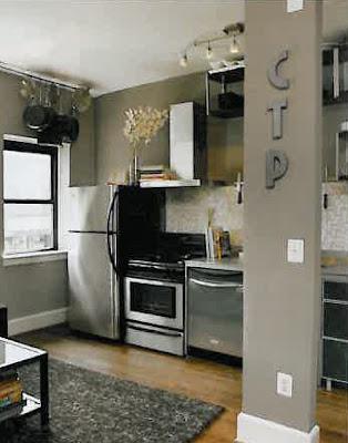 Apartment Floor Plans Above Garage