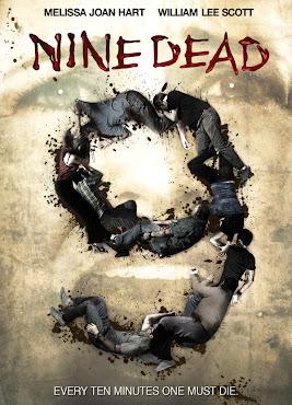 Nueve Muertes Anunciadas DVDRip Español Latino 2010