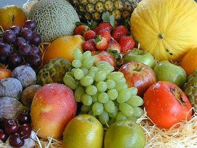 Comer fruta con el estómago vacío 1