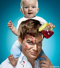 Dexter Halloween Kit?
