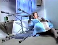 Jennifer Lopez has fallen... but no worries, she got up just fine.