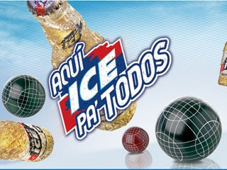logo de polar ice: