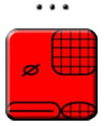 Calendário Maia. Minha Assinatura Galáctica. Meu Kin Planetário. Kin 185 Serpente Elétrica Vermelha