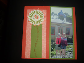 6 x 6 scrapbook  classes