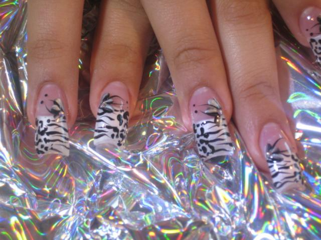 Creative Nails Designs for 2011