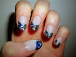 Christmas Nail Art Pictures - 5