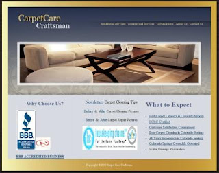CarpetCare Crafstman