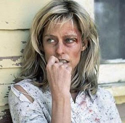 Contra a violência doméstica