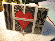 Card for my hubby