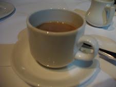 Cafe au Lait!