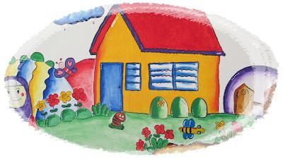 Pra sk taman cuepacs mural prasekolah for Mural sekolah rendah