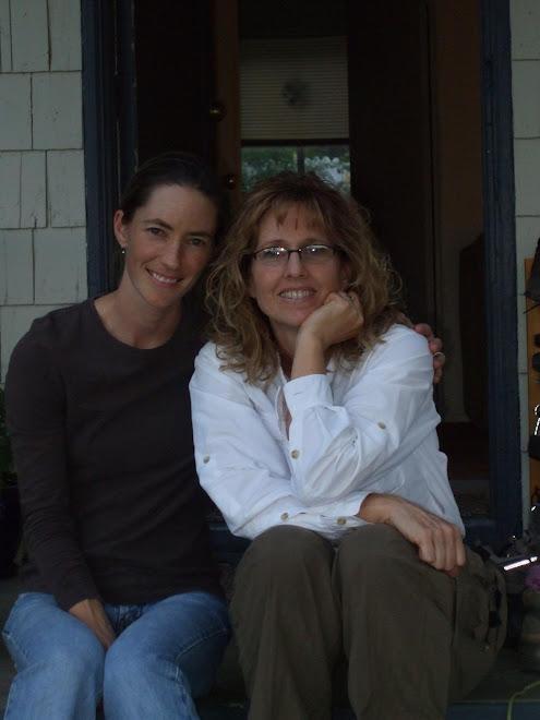 Mona & Kati