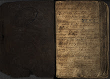 AN 18TH CENTURY BOOK OF HERBAL REMEDIES