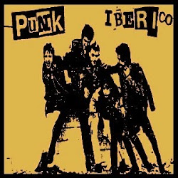 Punk Ibérico 1976- 1989