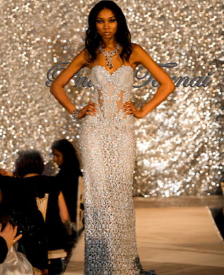 The Wedding Dress New Wedding Gowns By Pnina Tornai