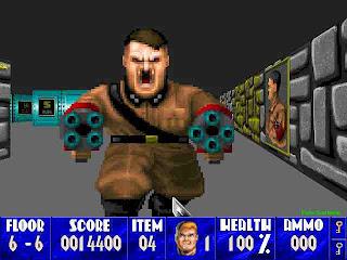 Greatest Game Villian Hitler2