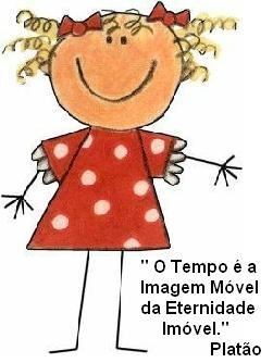 """NO MUNDO DOS """"NÃO TENHO TEMPO"""""""