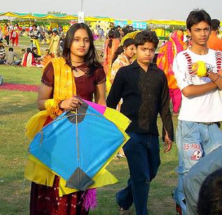 essay on basant festival in pakistan