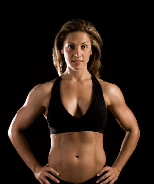 sexy strong of women Pictures