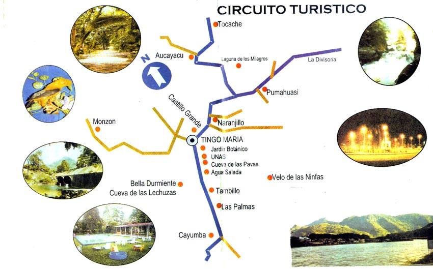 Circuito Turístico