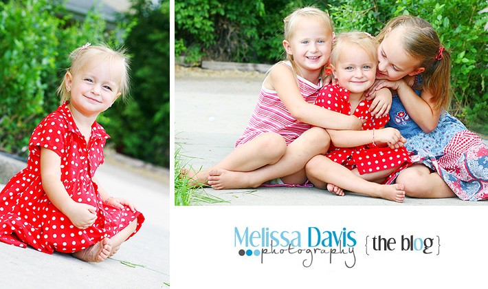 Melissa Davis Photography Blog