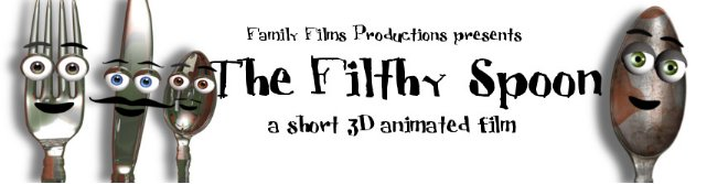 The Filthy Spoon Production Journal