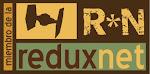 El Holocron de Freddy es miembro de la ReduxNet