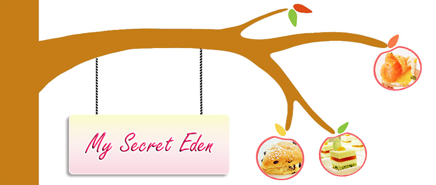 My Secret Eden