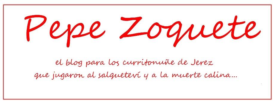 Pepe Zoquete