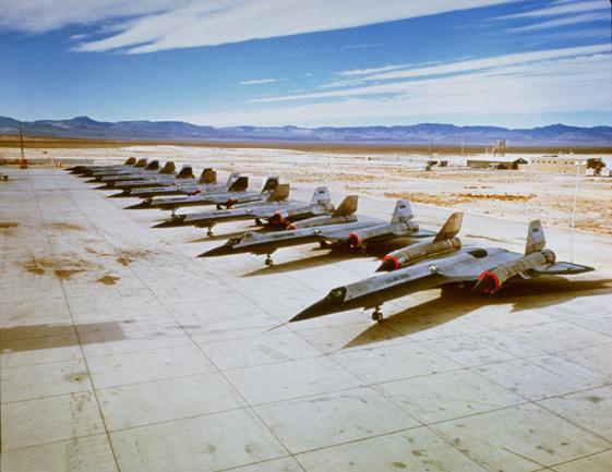 Area 51 niente alieni for Area 51 progetti