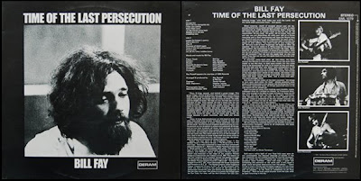 Bill Fay - Time of the Last Persecution (1971)