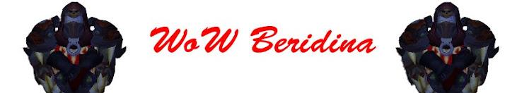 WoW Beridina