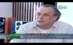 Olhar Digital entrevista Josias Cordeiro Jr.
